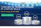 1 x 10.000 RON + prezentare in revista Forbes Romania, 1 x 5.000 RON, 1  x 3.000 RON,