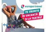 1 x sejur gratuit in Corfu, 1 x doua invitatii la piesa de teatru Boeing Boeing la Teatrului Elisabeta!