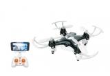 1 x mini Drona Star 951W Gyro Quadcopter cu Wifi si camera HD + 50 puncte