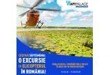 1 x excursie inDelta Dunarii (zbor cu elicopter Robinson R 44) + masa de pranz, 1 x excursie in Bucovina (zbor cu elicopter Robinson R 44) + masa de pranz, 1 x excursie in Maramures (zbor cu elicopter Robinson R 44) + masa de pranz, 1500 x voucherparcaregratuita pentru o saptamana, 500 x Ursuletde plus, 246 x Produse cosmetice, 87 x Accesorii, 234 x ProdusLego