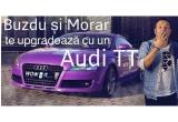 1 x masina Audi TT