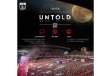 3 x abonament dublu la Untold Festival