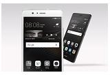 1 x smartphone HUAWEI P9 lite
