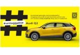 3 x weekend cu un Audi Q2
