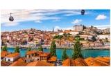 1 x city break in Portugalia