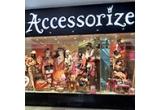 1 x geanta + colier #Accessorize