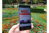 1 x smartphone Elephone S3