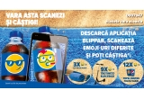 84 x kit de plaja, 42 x trotineta electrica, 7 x 180 de doze Pepsi Cola / Pepsi Twist