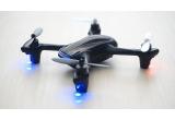 1 x Drona Hubsan H107P X4, 10 x 1 luna de promovare gratuita pe fotofocus.ro