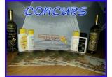 1 x premiu compus din 7 produse de la Complex Apicol Veceslav Harnaj