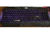 1 x tastatura de gaming Marvo K655