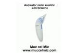 un Aspirator nazal electric ZoLi Breathe oferit de <a href=&quot;http://www.muccelmic.com&quot; target=&quot;_blank&quot; rel=&quot;nofollow&quot;>Muc cel Mic</a><br />