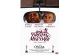 DVD cu filmul Driving Miss Daisy/ Soferul doamnei Daisy, DVD cu filmul Tess