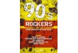 DVD 90's Rockers, DVD Mozart, DVD Greatest Hits of the 70's