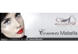 "o schimbare de look ""Laura Beauty"" (vopsit par, coafat, machiaj) in salonul de infrumusetare ""Laura Beauty Center""<br />"