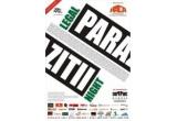 5 x invitatii de 1 persoana la concertul Parazitii,o invitatie dubla la concertul Parazitii<br /> <br />