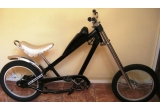 o bicicleta Low Ride<br />