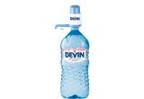 3 mari premii - o zi de relaxare si intretinere la SPA, 7 premii constand in apa de izvor DEVIN - un bidon de 11 litri cu pompa, pentru consum la domiciliu si un bax de apa la jumatate de litru cu sportcap<br />