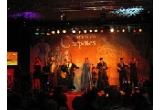 2 invitatii la spectacolul Balade din Carpa<br />