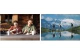 o saptamana pentru 2 persoane in valea Gastein, Austria<br />