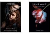 Colectia Twillight ( Amurg, Luna noua si Eclipsa  de Stephanie Meyer)<br />