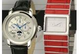 doua ceasuri de la time24.ro <br />
