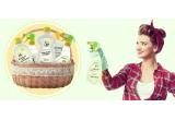 5 x set de produse de curatenie BioHAUS®