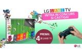 4 x LG Game TV 32LH530V + Quick Remote AN – GR700