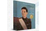 """3 x carte """"Mihai I al Romaniei"""" oferita de Curtea Veche Publishing"""
