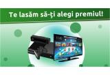 10 x consola Xbox One, 10 x televizor Smart TV