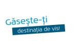 1 x bilet de avion dus-intors intre Bucuresti si destinatia aleasa