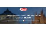 1 x vacanta la Academia Barilla Parma Italia
