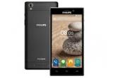 2 x smartphone Pihilips Xenium V787 + abonament Digi Mobil Optim Nelimitat timp de 1 an