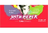 1 x city break la Barcelona + 2 bilete la concertul Justin Bieber din 22 noiembrie 2016