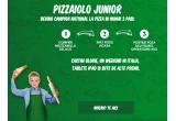 1 x weekend in Italia pentru 4 persoane, 14 x iPad mini 4, instant: accesoriu pentru pregatirea de pizza (Sort de bucatarie/ feliator pentru pizza/ tava pentru pizza/ razatoare pentru mozzarella)