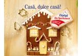 1 x casa in valoare de 50.000 euro sau contravaloarea in bani, 8 x robot de bucatarie, 7 x masina de facut paine, 53 x suport tort, 54 x set 3 tavi de copt, 2500 x inscriere in desert club