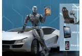 3 x iPhone 6S, 3 x iPad mini, 6 x Playstation + Playseats, 15000 x Antigel Organic GLACELF AUTO SUPRA 1L, 200 x Bidoane Ulei Quartz Energy 9000 5W-40, ambalaj 4 litri