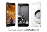 1 x smartphone Huawei nova