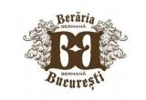 1 x voucher de 200 de lei la Beraria Germana Bucuresti