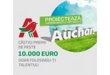 3 x 2000 euro, 3 x 1000 euro, 3 x 500 euro