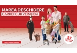 1 x masina Dacia Logan, 10 x smart TV, 5 x kit echipare bucatarie (aragaz + hota + cuptor cu microunde + combina frigorifica)