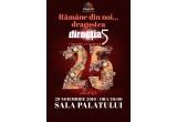 25 x premiu constand in album Directia 5, 1 x invitatie dubla la concertul Directia 5 din 29 noiembrie