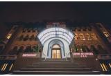 1 x sejur la Hotel Bulevard din Predeal + cutie de bomboane in camera + 2 masaje de relaxare/sejur + Cina romantica