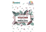 5 x voucher de 250 lei pentru produse Himalaya