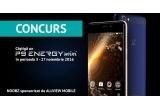 1 x smartphone Allview P9 Energy Mini