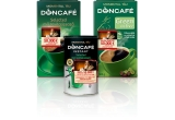 1 x 50.000 euro, 20.000 x pachet Doncafe Green Active 250g