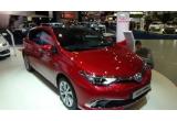 1 x masina Toyota Auris Hibrid, 10 x 1.000 de lei