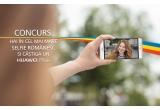 1 x smartphone Huawei P9 lite + husa personalizata cu motive traditionale