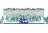 4 x voucher JYSK cadou de 300 ron, 1 x voucher JYSK cadou de 1000 ron