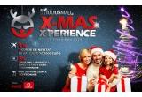 1 x voucher turistic de 2000 euro pentru vacanta ta de vis, 3 x X-Box One + Smart TV + Kinect & Family Game, instant: jucarii, decoratiuni pentru brad, dulciuri, accesorii pentru masa de Craciun, bauturi racoritoare, cani Merry Christmas, cadouri surpriza